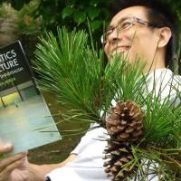 多面向對話 激盪文化實踐的火花-專訪臺藝大藝政所專任副教授劉俊裕
