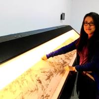 博物館工作者的跨領域認知與能力構築 — 專訪臺藝大藝政所碩士班校友嚴守賢