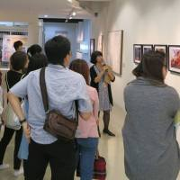 通往世界的走廊-Avenue 3:藝政所在校園之外