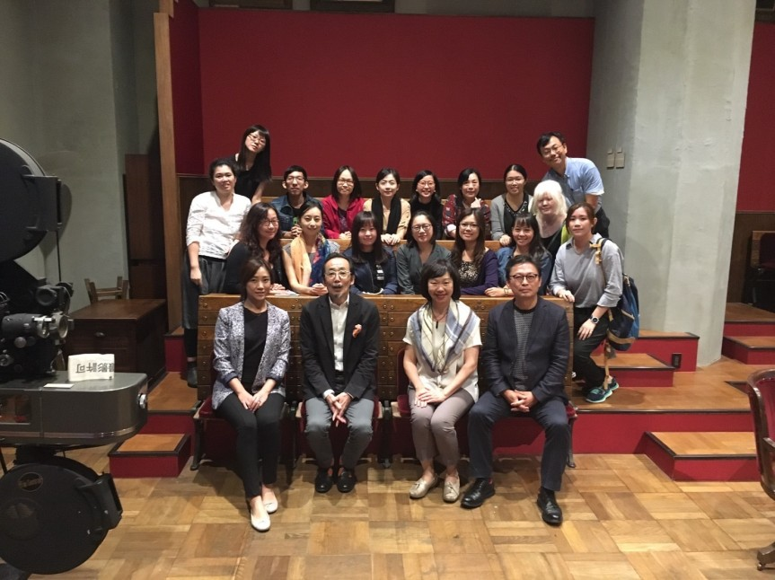藝世代:舵手指南4-藝術如何發揮社會影響力?讓我們去日本找答案(上)