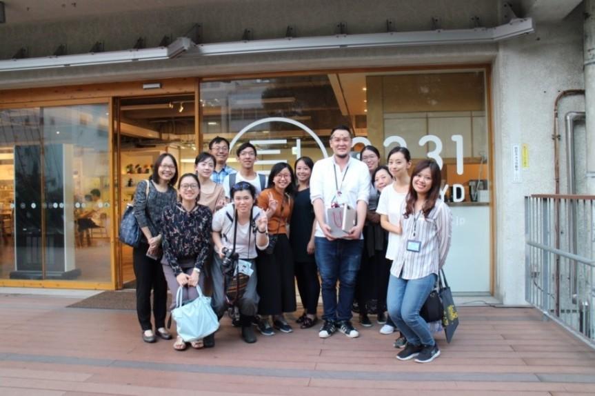 藝世代:舵手指南4-藝術如何發揮社會影響力?讓我們去日本找答案(下)